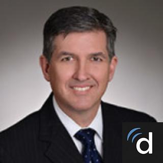 David McAllister, MD, Orthopaedic Surgery, Los Angeles, CA