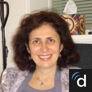Faina Yablochnikova, MD, Psychiatry, Brooklyn, NY, Kingsboro Psychiatric Center