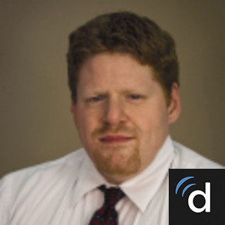 Douglas Ney, MD, Neurology, Aurora, CO, University of Colorado Hospital
