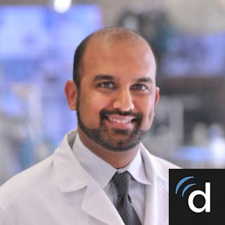 Anoop Agrawal, MD, Medicine/Pediatrics, Houston, TX, Ben Taub General Hospital
