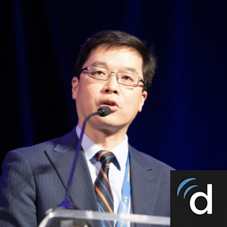 Alex Huang, MD, Pediatric Hematology & Oncology, Cleveland, OH, UH Cleveland Medical Center