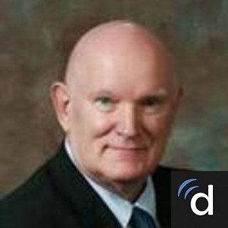 Robert Stokes, MD, Emergency Medicine, Kansas City, MO, North Kansas City Hospital