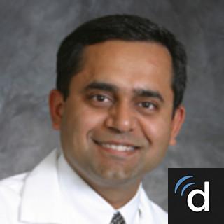 Dr  Vikas Malhotra, Oncologist in Brooksville, FL   US News Doctors