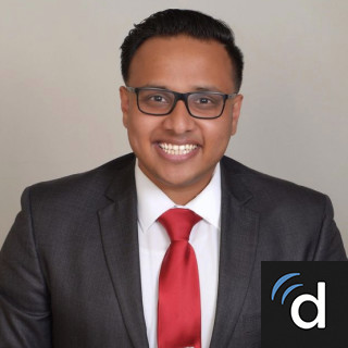 Abhishek Chouthai, MD, Resident Physician, New Brunswick, NJ