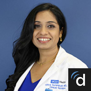 Dr  Vijaya Surampudi, Endocrinologist in Los Angeles, CA | US News