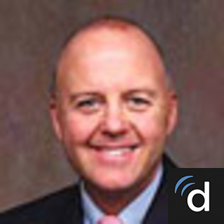 Van Thompson, MD, Thoracic Surgery, Kansas City, MO, Bothwell Regional Health Center
