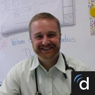Eric Socha, MD, Pediatrics, Penfield, NY, Rochester General Hospital