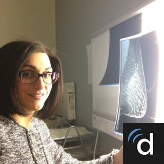 Carolynn (Cavicchio) Debenedectis, MD, Radiology, Worcester, MA, Beth Israel Deaconess Medical Center