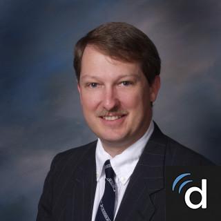 Dr James Morris Emergency Medicine Physician In Lubbock