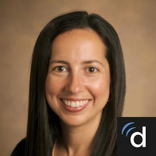 Nina Glass, MD, General Surgery, Livingston, NJ, University Hospital
