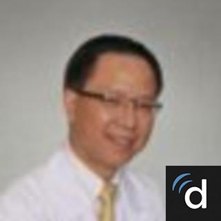 Wei Bin, MD, Pulmonology, Chester, PA, Crozer-Chester Medical Center