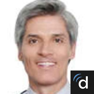 Diego Diaz, MD, Pulmonology, New York, NY, Lenox Hill Hospital