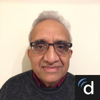 Prakash Vin, MD, Geriatrics, Derry, PA, Excela Health Westmoreland Hospital