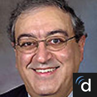 Joseph Marzouk, MD, Infectious Disease, Oakland, CA, Alta Bates Summit Medical Center - Summit Campus