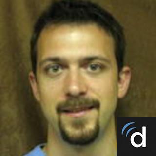 Aaron Lareau, MD, Emergency Medicine, Cleveland, OH, UH Cleveland Medical Center