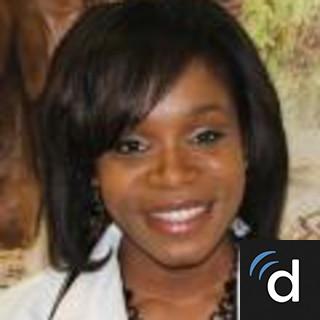 Janelle Barfield, MD, Pediatrics, Orlando, FL, AdventHealth Orlando