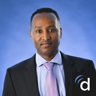 Assefa Ayalew, MD, Radiology, Roseville, MN