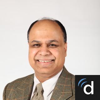Kul Gupta, MD, Internal Medicine, Tampa, FL