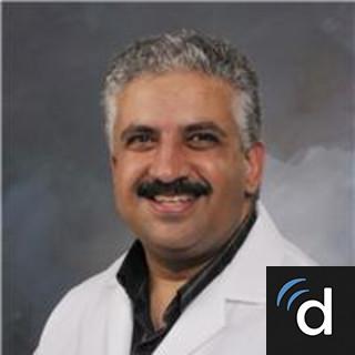 Najeeb Zoubi, MD, Pediatric Gastroenterology, Detroit, MI, DMC - Children's Hospital of Michigan