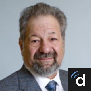 Dennis Ausiello, MD, Nephrology, Boston, MA, Massachusetts General Hospital
