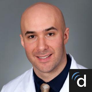 Eric Wisotzky, MD, Physical Medicine/Rehab, Washington, DC, MedStar Georgetown University Hospital