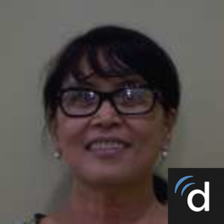 Maria Antonio-Miranda, MD, Pulmonology, Orange Park, FL, Orange Park Medical Center