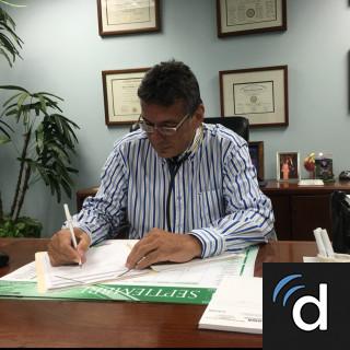 Miguel Rodriguez, MD, Cardiology, Caguas, PR, Hospital HIMA San Pablo Caguas
