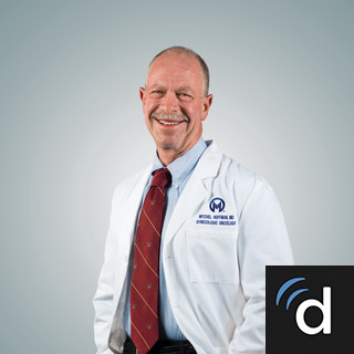 Mitchel Hoffman, MD, Obstetrics & Gynecology, Tampa, FL, H. Lee Moffitt Cancer Center and Research Institute