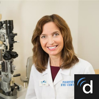 Carla Krebs, MD, Ophthalmology, Fairview Park, OH, Cleveland Clinic Fairview Hospital