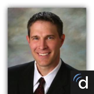 Dr  Christopher Huerter, Dermatologist in Omaha, NE   US