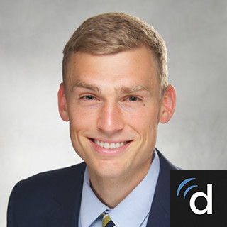 Andrew Holte, MD, Resident Physician, Coralville, IA