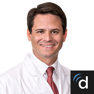 Micah Blackmon, MD, Urology, Newnan, GA, Cancer Treatment Centers of America Atlanta