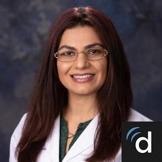 Anna Gasparyan, MD, Vascular Surgery, Palm Desert, CA, JFK Memorial Hospital