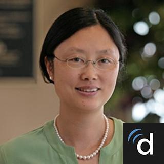 X. Cynthia Fan, MD, Radiology, Amherst, NY