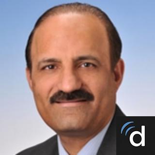 Dr  Mohammad Zubair, Pulmonologist in Woodbridge, NJ | US