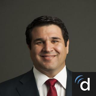 Michael Curi, MD, Vascular Surgery, Newark, NJ, Trinitas Regional Medical Center