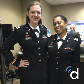 Patricia (Millner) Dominguez, MD, Family Medicine, Tripler Army Medical Center, HI