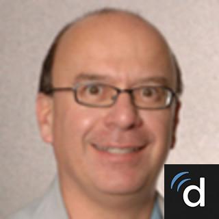 Mark Rosanova, MD, Ophthalmology, Chicago, IL, AMITA Health Hoffman Estates