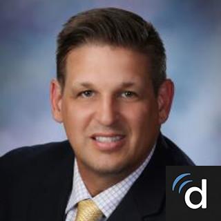 Mark Ackerman, Psychiatric-Mental Health Nurse Practitioner, Billings, MT, Billings Clinic