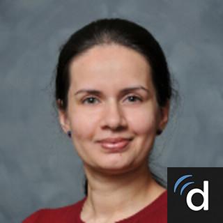 Radhika Mathur, MD, Endocrinology, Kansas City, MO, Menorah Medical Center