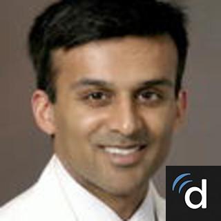 Kousik Krishnan, MD, Cardiology, Chicago, IL, Rush University Medical Center