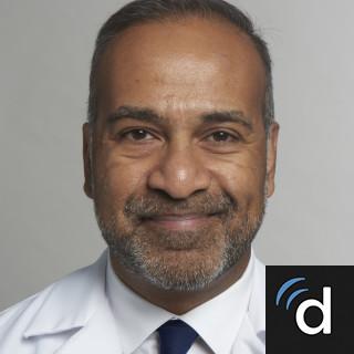 Raj Shrivastava, MD, Neurosurgery, New York, NY, The Mount Sinai Hospital