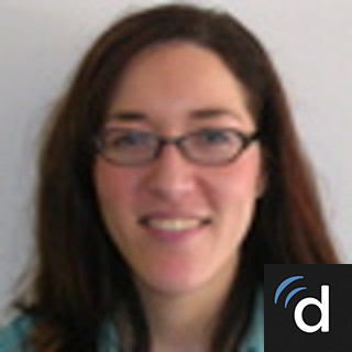 Dr  Allison Martin, Pediatric Hematologist-Oncologist in