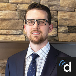 Aaron Saunders, MD, General Surgery, Spokane, WA