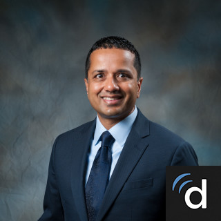 Shalin Shah, MD, Radiation Oncology, Sugar Land, TX, University of Texas M.D. Anderson Cancer Center