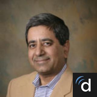 Abdur Rauf, MD, Gastroenterology, Springfield, OH, Ohio Valley Surgical Hospital