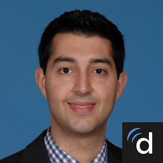 Andrew Zadeh, MD, Cardiology, Los Angeles, CA, Harbor-UCLA Medical Center