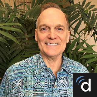Gale Beardsley, MD, Psychiatry, Honolulu, HI, Adventist Health Castle