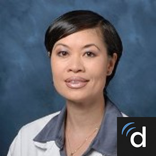 Ashley Vo, Pharmacist, Los Angeles, CA