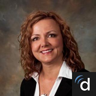 Jeri Donahue, Family Nurse Practitioner, Olympia, WA, Providence St. Peter Hospital
